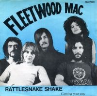 Cover Fleetwood Mac - Rattlesnake Shake