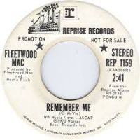 Cover Fleetwood Mac - Remember Me