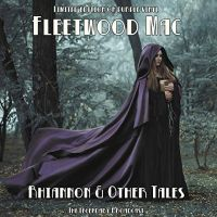Cover Fleetwood Mac - Rhiannon & Other Tales - The Legendary Broadcast