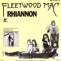 Cover Fleetwood Mac - Rhiannon