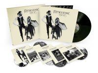 Cover Fleetwood Mac - Rumours - 35th Anniversary Deluxe Edition Box
