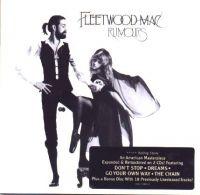 Cover Fleetwood Mac - Rumours