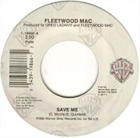 Cover Fleetwood Mac - Save Me