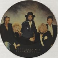 Cover Fleetwood Mac - Seven Wonders
