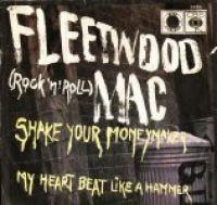 Cover Fleetwood Mac - Shake Your Moneymaker