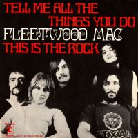 Cover Fleetwood Mac - Tell Me All The Things You Do