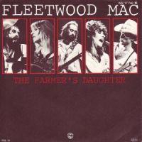 Cover Fleetwood Mac - The Farmer's Daughter