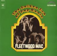 Cover Fleetwood Mac - The Golden Era Of Pop Music: Fleetwood Mac