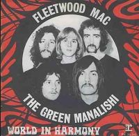 Cover Fleetwood Mac - The Green Manalishi