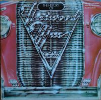 Cover Fleetwood Mac - The History Of Fleetwood Mac - Vintage Years