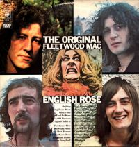 Cover Fleetwood Mac - The Original Fleetwood Mac / English Rose