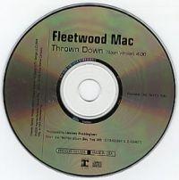 Cover Fleetwood Mac - Thrown Down