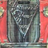 Cover Fleetwood Mac - Vintage Years