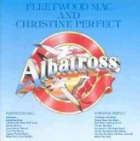 Cover Fleetwood Mac And Christine Perfect - Albatross