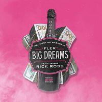 Cover Fler feat. Rick Ross - Big Dreams