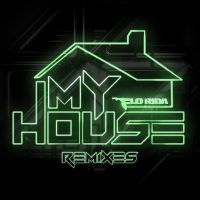 Cover Flo Rida - My House