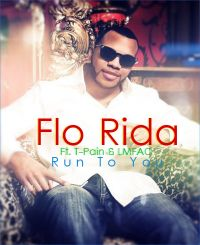 Cover Flo Rida feat. RedFoo - Run