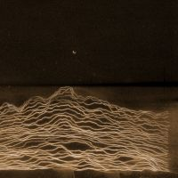 Cover Floating Points - Reflections: Mojave Desert