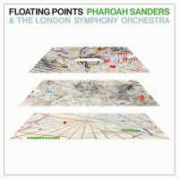 Cover Floating Points / Pharoah Sanders & The London Symphony Orchestra - Promises