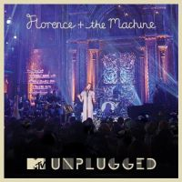 Cover Florence + The Machine - MTV Unplugged