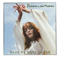 Cover Florence + The Machine - What The Water Gave Me