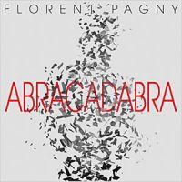 Cover Florent Pagny - Abracadabra