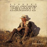 Cover Florent Pagny - C'est comme ça