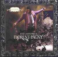 Cover Florent Pagny - Io le canto per te