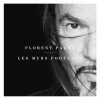 Cover Florent Pagny - Les murs porteurs