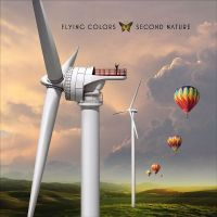 Cover Flying Colors - Second Nature