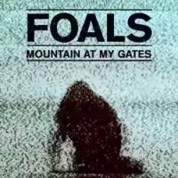Cover Foals - Mountain At My Gates