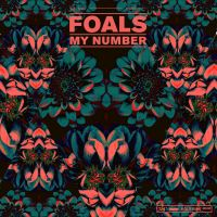 Cover Foals - My Number