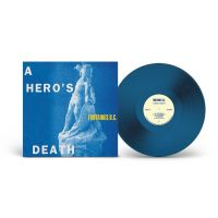 Cover Fontaines D.C. - A Hero's Death