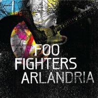 Cover Foo Fighters - Arlandria