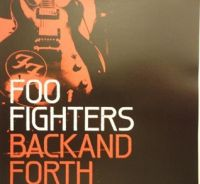 Cover Foo Fighters - Back & Forth