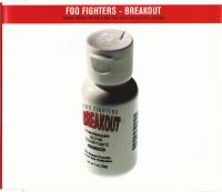 Cover Foo Fighters - Breakout