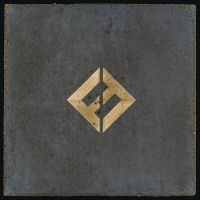 Cover Foo Fighters - Concrete And Gold