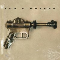 Cover Foo Fighters - Foo Fighters