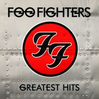 Cover Foo Fighters - Greatest Hits