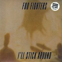 Cover Foo Fighters - I'll Stick Around