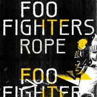 Cover Foo Fighters - Rope