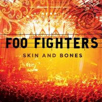 Cover Foo Fighters - Skin And Bones
