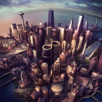 Cover Foo Fighters - Sonic Highways