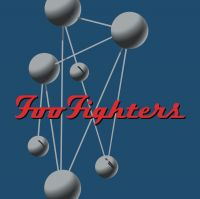 Cover Foo Fighters - The Colour And The Shape