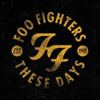 Cover Foo Fighters - These Days