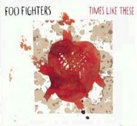 Cover Foo Fighters - Times Like These