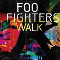Cover Foo Fighters - Walk