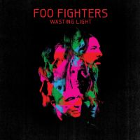 Cover Foo Fighters - Wasting Light