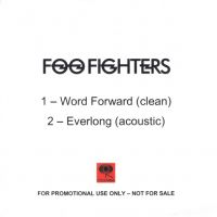 Cover Foo Fighters - Word Forward