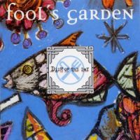 Cover Fool's Garden - Dish Of The Day